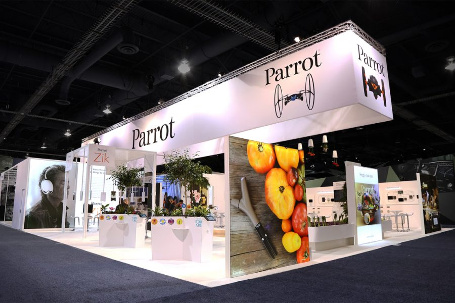Discover the 4 Steps to Organize A Successful Trade Show