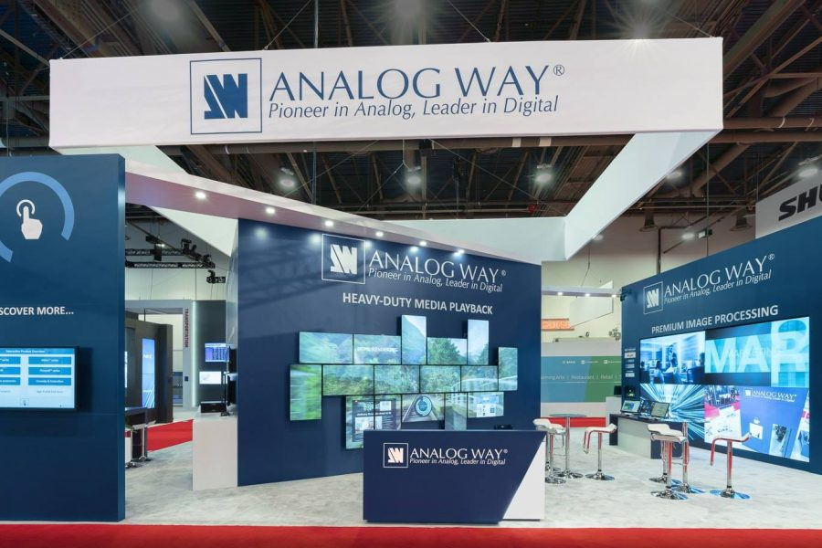 How much should your trade show exhibit cost?