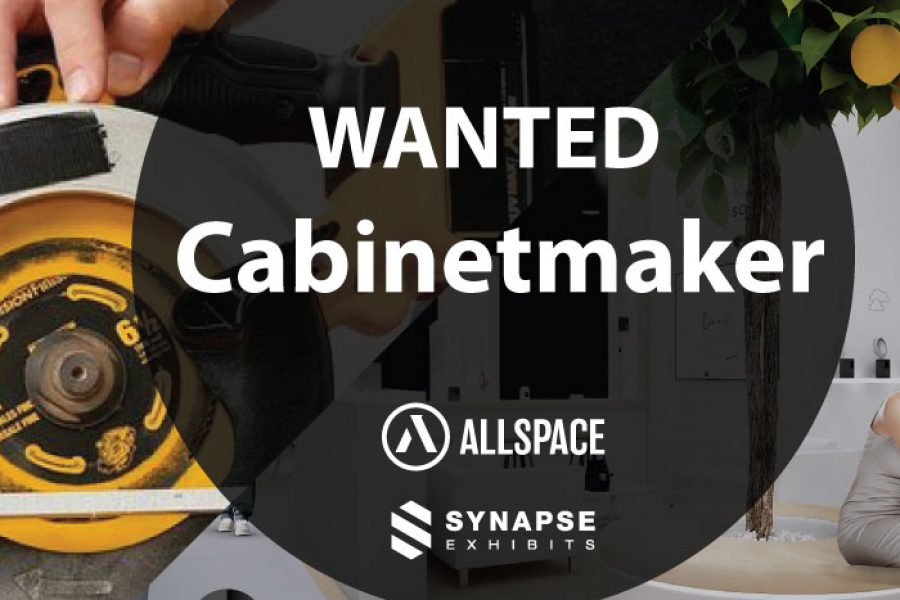 Job Offer – Cabinetmaker